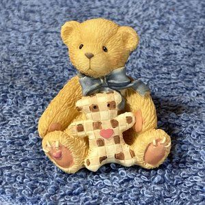 Cherished Teddies Tiny Treasured Teddies 104856 @2